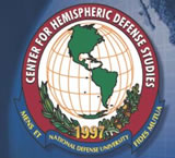 Center for Hemispheric Defense Studies